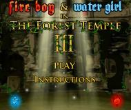 Огонь и Вода 3