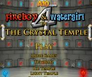 Огонь и Вода 4